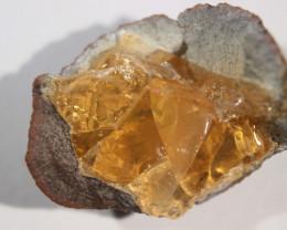 Cts. 53.80 Ethiopian Crystal Opal  Specimen  RFA93