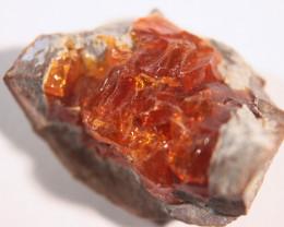Cts.52.60  Ethiopian Crystal Opal  Specimen  RFA99