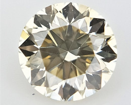 0.12 CTS , Round Natural Diamond , Diamond For Jewelry