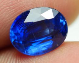 3.490 CRT BEAUTY ROYAL BLUE KYANITE -