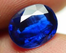 2.985 CRT BEAUTY ROYAL BLUE KYANITE -