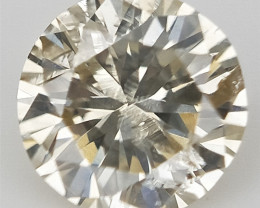 0.12 CTS, Round Brilliant Cut Diamonds , Diamonds For Jewelry