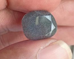 Black Aventurine Quartz 100% Natural and Untreated VA1484