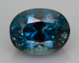Sapphirine 0.59 ct Supreme Rare Collector`s Gem SKU-2