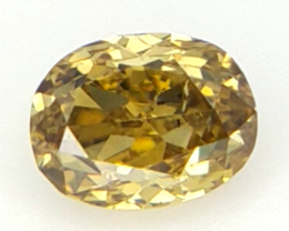 0.13 cts , Fancy Colored Diamond , Diamond For Jewelry