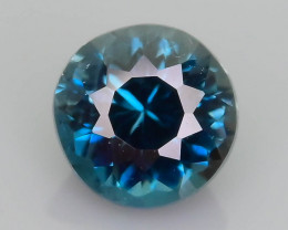 Sapphirine 0.30 ct Supreme Rare Collector`s Gem SKU-2