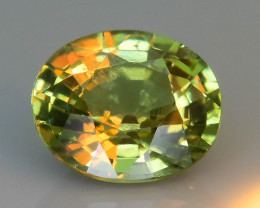 Alexandrite Amazing 0.75 ct Color Change SKU-10