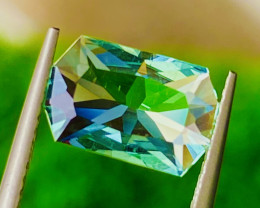 2.0.6 ct Tourmaline Gemstone