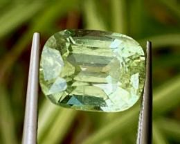 4.18 ctTourmaline Gemstone