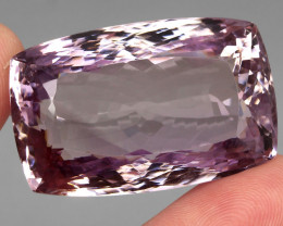 Museum Size Very Clean 157.71 ct  Natural Earth Mined Unheated Purple Ameth