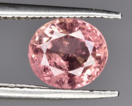 1.10 CTS Beautiful Tajik Pink Spinel