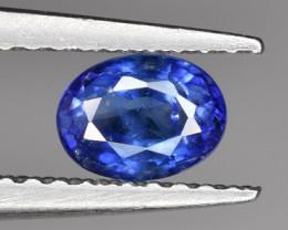 Ceylon Sapphire 0.60 CTS
