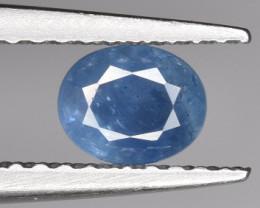Natural Ceylon Sapphire 0.60 CTS