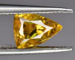 Yellow Sphene 1.00 CTS