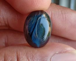 Genuine Tiger Eye Gemstone Natural+Untreated VA1521