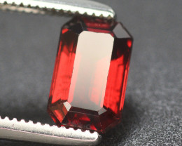 1.35 Ct Gorgeous Color Natural Burma Spinel