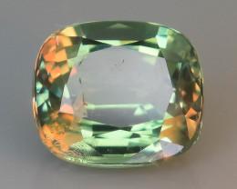 Alexandrite Amazing 0.65 ct Color Change SKU-10