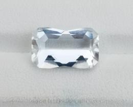 6.60 CTS Beautiful Aquamarine Gem