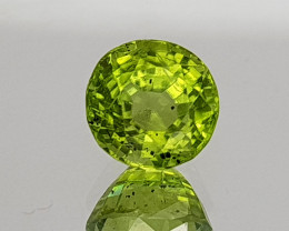 2Crt Peridot Natural Gemstones JI28