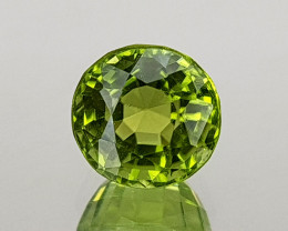 1.73Crt Peridot Natural Gemstones JI28