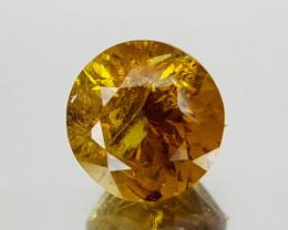 3.13Crt Rare Color Change Mali Garnet Natural Gemstones JI28