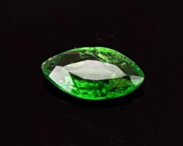 0.32Crt Tsavorite Garnet Rare  Natural Gemstones JI28