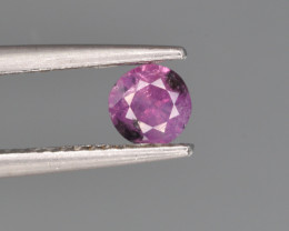 Natural Sapphire 0.50 Cts from Kashmir, Pakistan