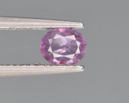 Natural Sapphire 0.57 Cts from Kashmir, Pakistan