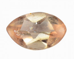 Morganite 2.84 Cts Amazing Rare Natural Pink Color Gemstone