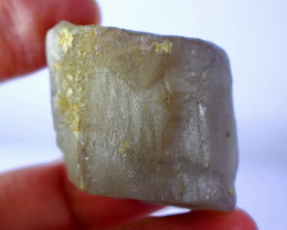 NR!!!! 285.15 CTs Natural - Unheated Brown Scapolite Crystal