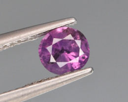 Natural Sapphire 0.82 Cts from Kashmir, Pakistan