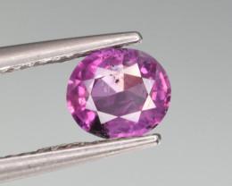 Natural Sapphire 0.92 Cts from Kashmir, Pakistan