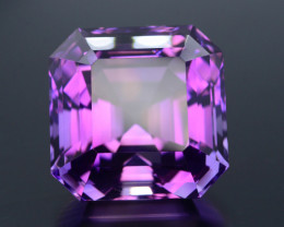 Deep Purple 59.40 Ct Natural Amethyst ~ Africa