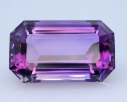 Deep Purple 43.25 Ct Natural Amethyst ~ Africa