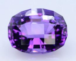 Deep Purple 25.15 Ct Natural Amethyst ~ Africa