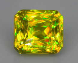 Rare AAA Fire 2.08 ct Sphene Sku-61