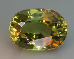 Alexandrite Amazing 0.77 ct Color Change SKU-10
