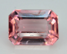 Top Quality 2.60 Ct Amazing Pink Color Tourmaline