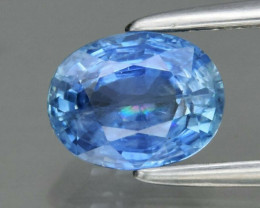 Certified - Blue Sapphire - 1.07cts - Madagascar