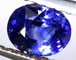 0.58 CTS BLUE CEYLON SAPPHIRE NATURAL STONE   PG-207