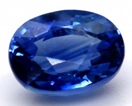 0.75 CTS BLUE CELYON SAPPHIRE NATURAL STONE   PG-210