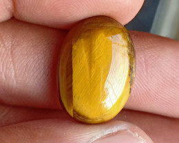 Genuine Tiger Eye Gemstone Natural+Untreated VA1618