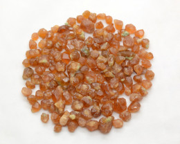 250 CT Orange Hessonite Garnet @Pakistan