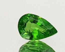 0.42Crt Tsavorite Garnet Rare  Natural Gemstones JI29