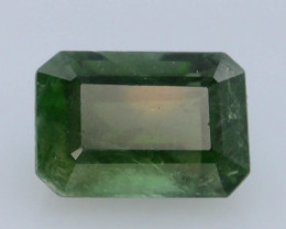 1.90 ct Natural Green Color Tourmaline tz