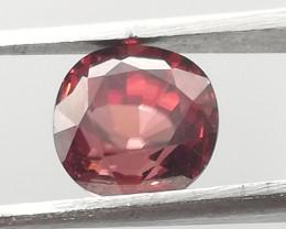 Zircon, 2.25ct, VVS inclusions, wonderful Tansanian gem!