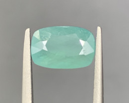 1.83 CT Grandidierite Gemstone