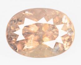 Pink Morganite 2.68 Cts Amazing Rare Natural Gemstone