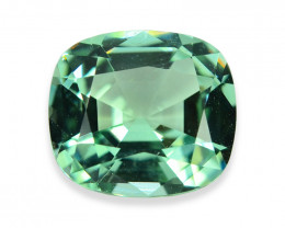 GIL CERTIFIED 4.86 Cts Wonderful Lustrous Paraiba Tourmaline