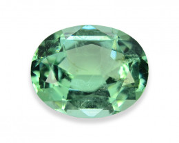 GIL CERTIFIED 3.20 Cts Wonderful Lustrous Paraiba Tourmaline